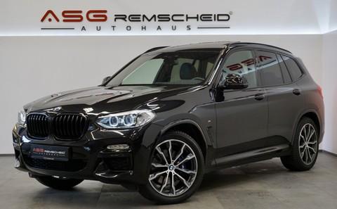 BMW X3 M40 i M Sport Sport-Abgas HK