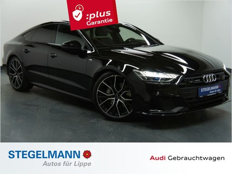 Audi A7 3.0 TDI qu Sportback 50 S-Line Mat