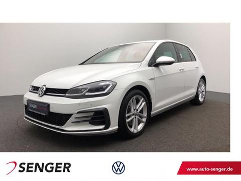 Volkswagen Golf 2.0 TDI GTD Business Premium