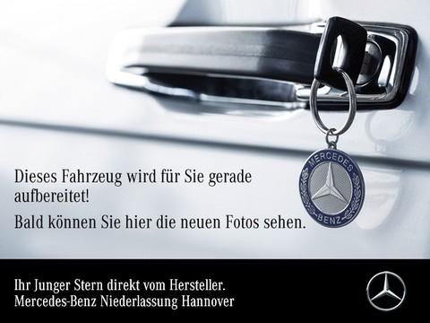 Mercedes GLK 200 undefined