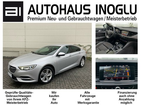 Opel Insignia 2.0 Innovation Lenk R