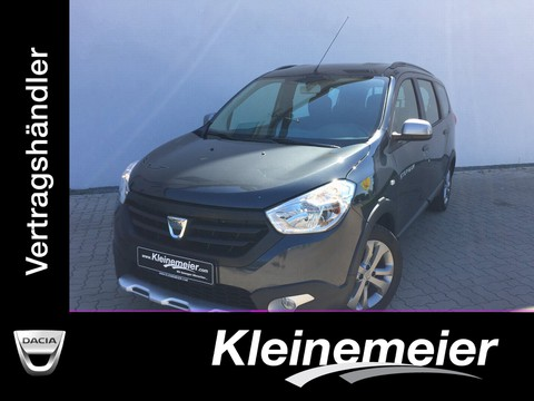 Dacia Lodgy 1.2 TCe 115 Stepway