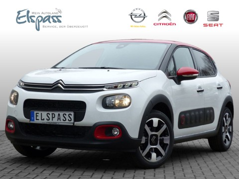 Citroën C3 1.2 Shine 82 PARKP