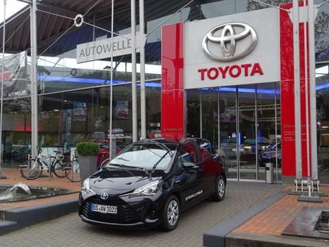 Toyota Yaris 1.5 Hybrid Business Edition