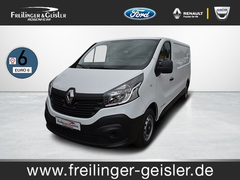 Renault Trafic ENERGY dCi 145 L1 Komfort