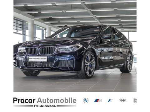 BMW 640 i xDrive Gran Turismo M Sport DA