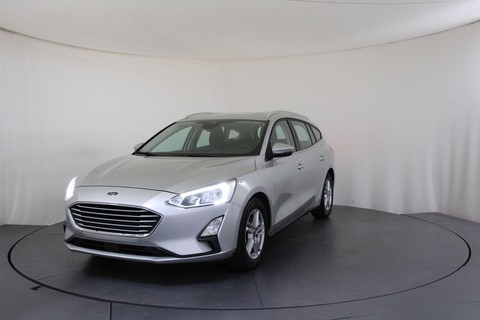Ford Focus 1.5 TDCi Cool&Connect 88kW