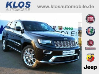Jeep Grand Cherokee 3.0 L SUMMIT V6 MULTIJET 250PS