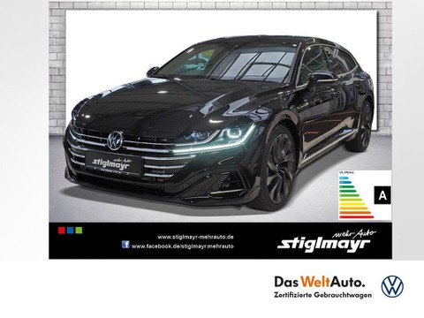 Volkswagen Arteon Shooting Brake R-Line TDI 20`