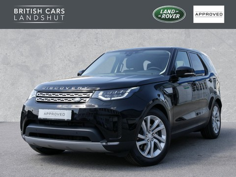 Land Rover Discovery 3.0 TDV6 HSE AHKPanoSound
