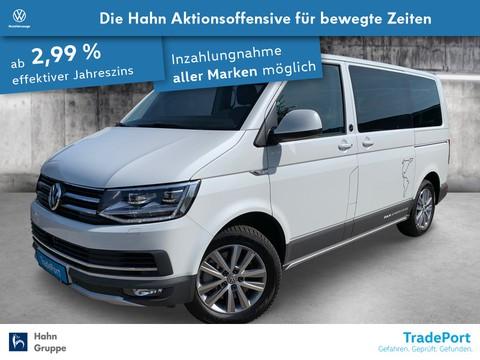 Volkswagen T6 Multivan 2.0 TDI PANAMERICANA 146kW