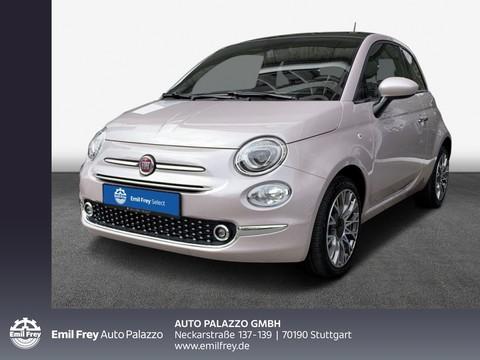 Fiat 500 1.0 GSE N3 Hybrid Star