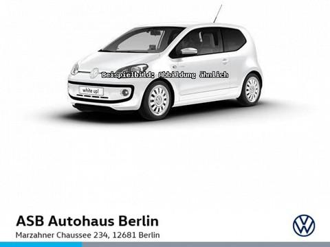 Volkswagen up 1.0 l MO 12 2021