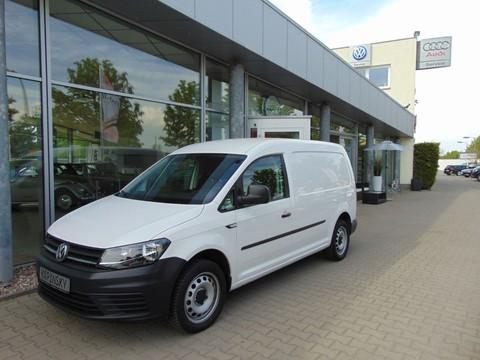 Volkswagen Caddy Maxi Kasten Basis Lang