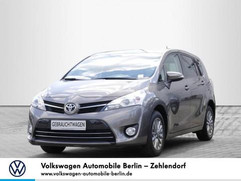 Toyota Verso 1.8 Edition S Klimatronic