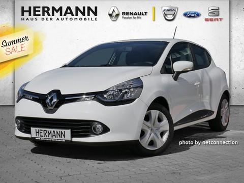 Renault Clio 0.9 ENERGY TCe 90 eco2 Dynamique