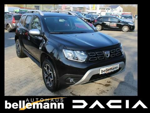 Dacia Duster Prestige TCe 130
