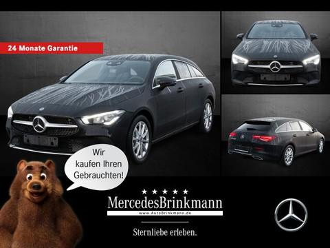 Mercedes-Benz CLA 180 SB PROGRESSIVE