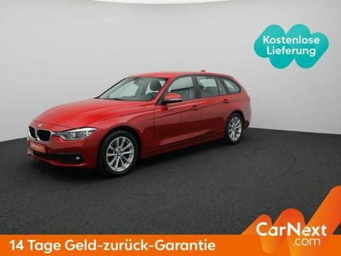 BMW 325 3 325d Advantage