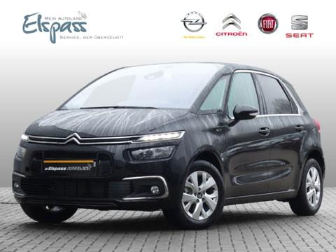 Citroën C4 Picasso Selection AUTOMATIK