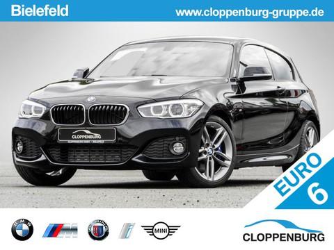 BMW 125 d M Sportpaket HiFi Prof