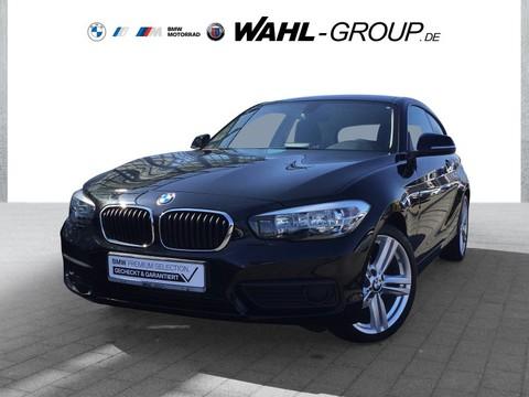BMW 118 i 18 Räder igkeit