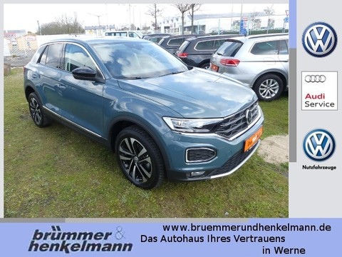 Volkswagen T-Roc 1.5 TSI IIQ DRIVE - --ActiveInf
