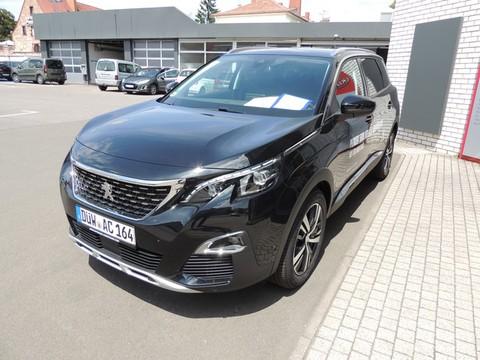 Peugeot 5008 2.0 150 Allure