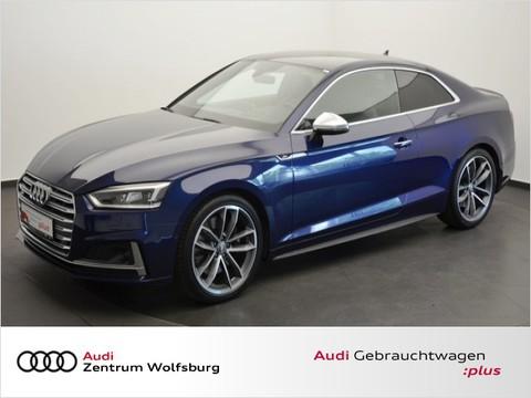 Audi S5 3.0 TFSI Quattro Coupé Drive Select