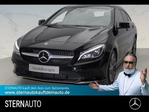 Mercedes CLA 180 SB URBAN Business-P