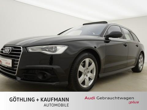 Audi A6 2.0 TDI Avant 140kW