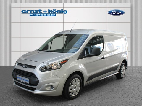 Ford Transit Connect 240 L2 Trend hinten
