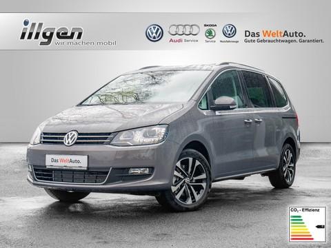Volkswagen Sharan 1.4 TSI United