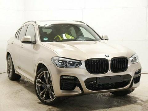 BMW X4 M40 i Live