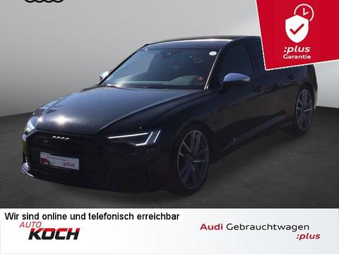 Audi S6 3.0 TDI Limousine q &O