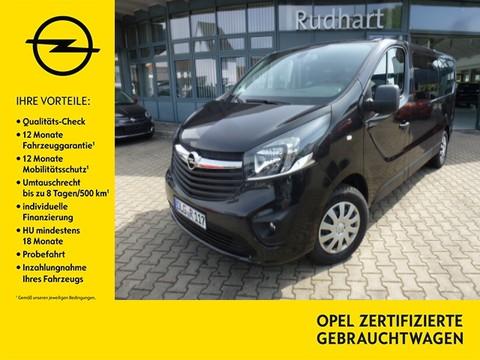 Opel Vivaro 1.6 Combi D L2H1