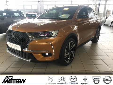 DS Automobiles DS 7 Crossback BeChic BlueHDI 180 Opera