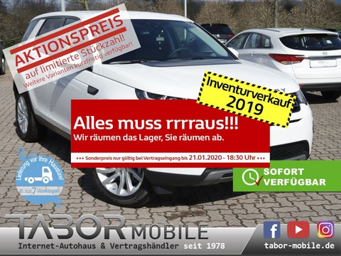 Land Rover Discovery Sport 2.0 TD4 150 SE NTouch