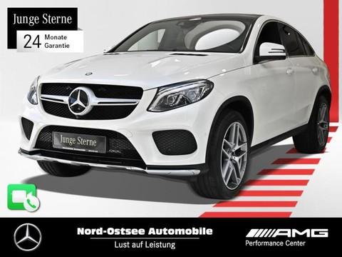 Mercedes-Benz GLE 500 AMG °