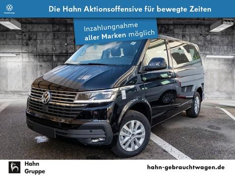 Volkswagen T6 Caravelle 6.1 Comfortline