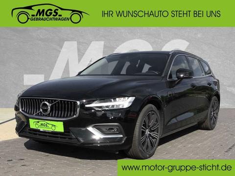 Volvo V60 D3 Inscription Automatik # # #