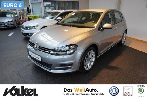 Volkswagen Golf 1.4 TSI VII Highline - -
