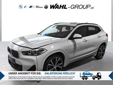 BMW X2 xDrive18d