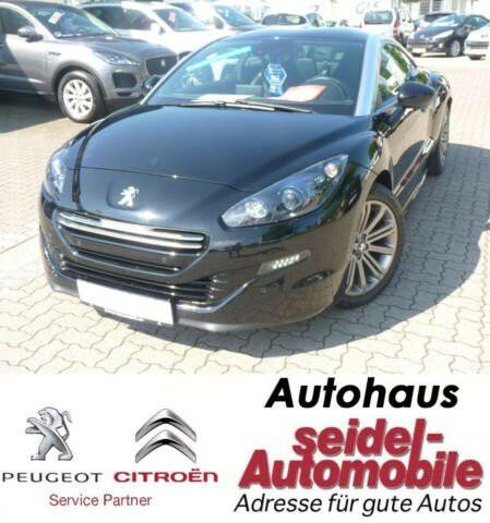 Peugeot RCZ 1.6 155 THP