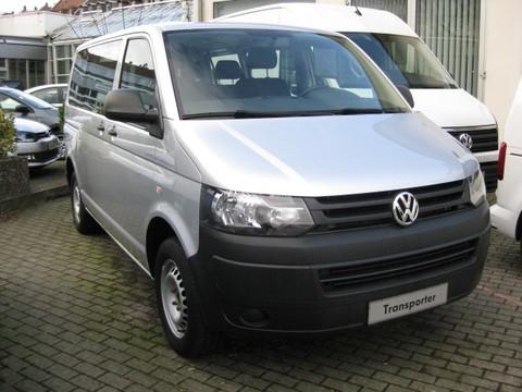 Volkswagen transporter undefined