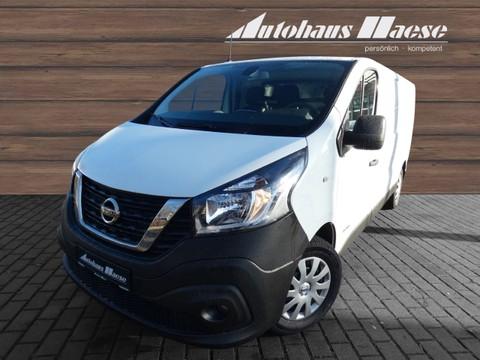 Nissan NV300 2.9 Kasten L2H1 t COM FA HV Euro 6D