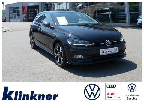 """Volkswagen Polo 1.0 TSI """"Highline"""" OPF"""