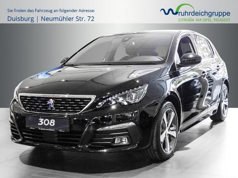Peugeot 308 1.2 e-THP Allure 130 EU6d Massagesitze
