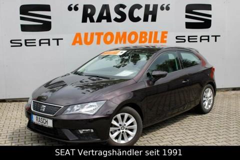 Seat Leon 1.0 TSI SC Style Ecomotive
