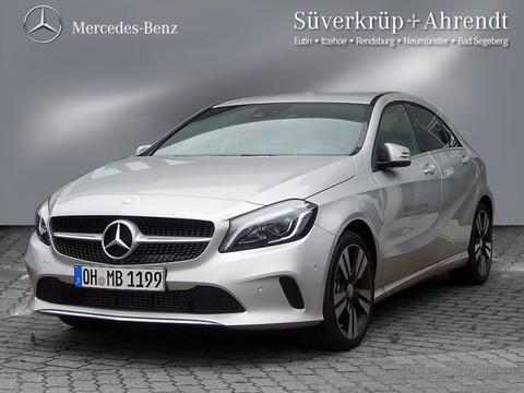 Mercedes A 220 d Urban